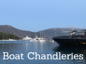 Boat Chandleries
